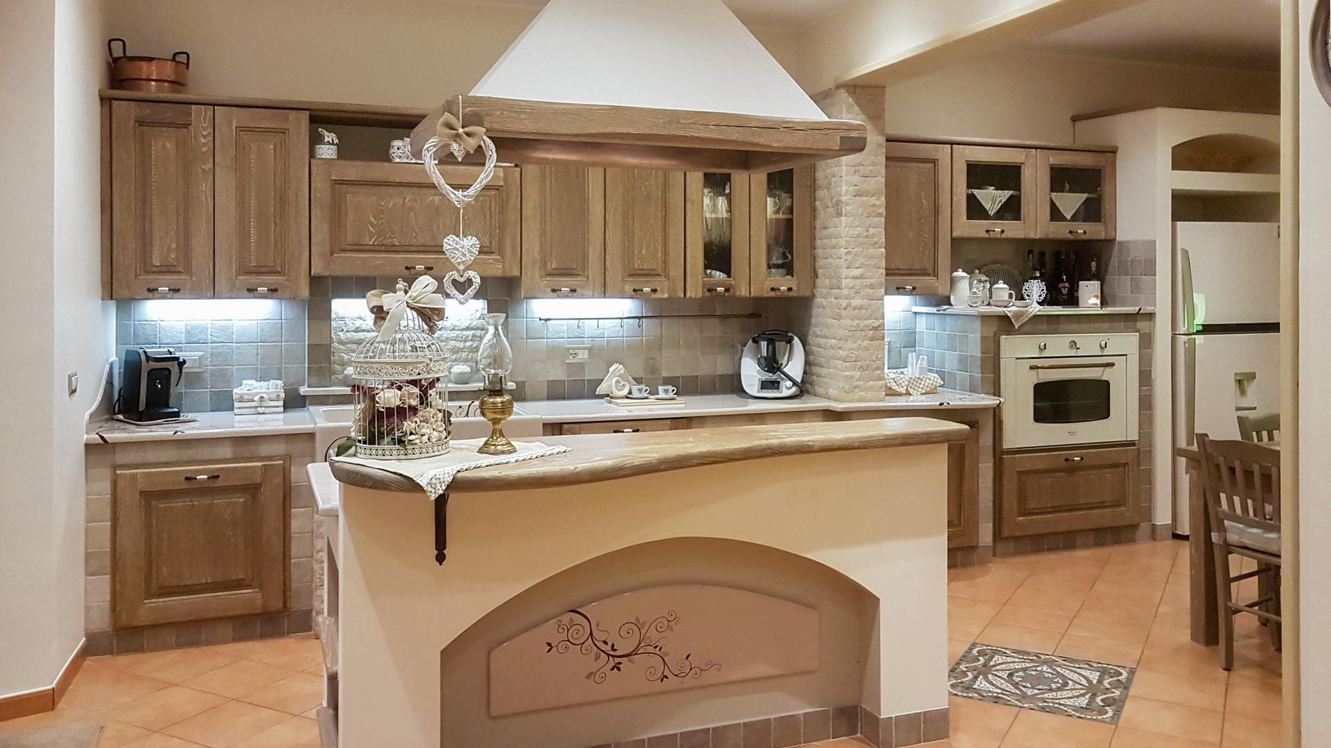 Arredo Bagno Romagna cucina emilia romagna: realizziamo cucine su misura
