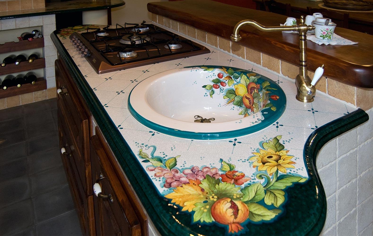 Cucina lombardia artesole - Arte sole cucine ...