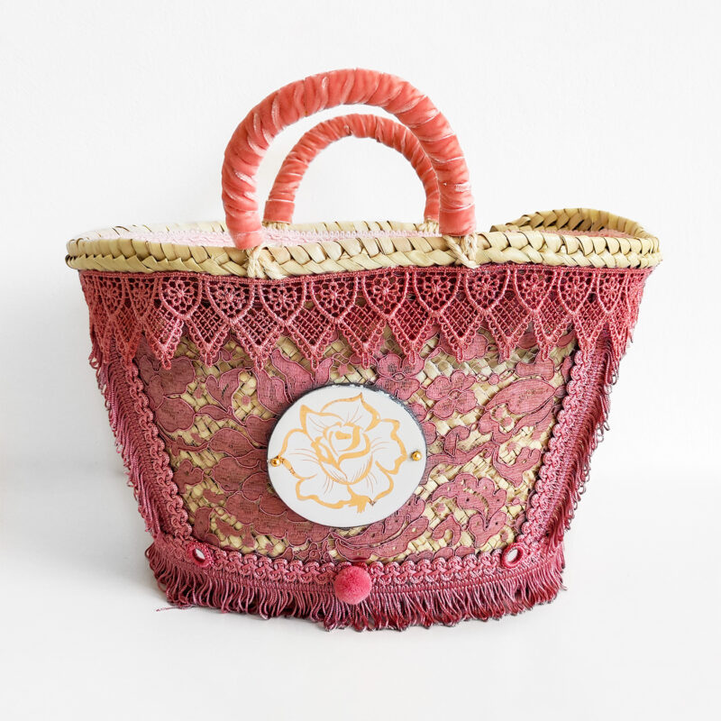 borsa siciliana rosa