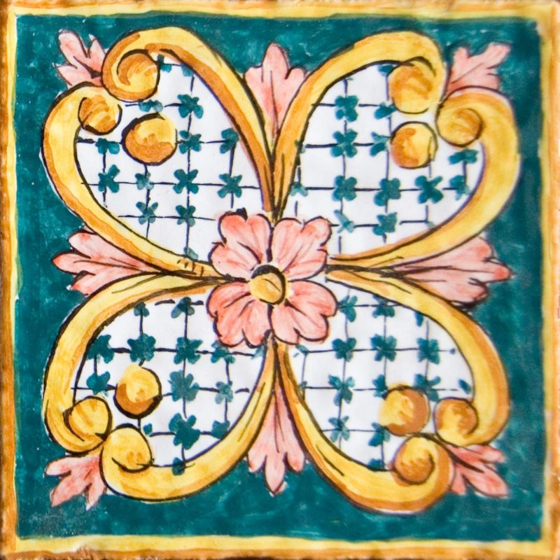 mattonella in ceramica per rivestimenti interni ed esterni