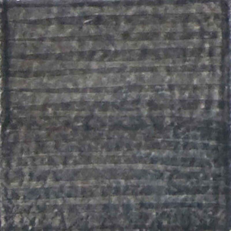 mattonella nera