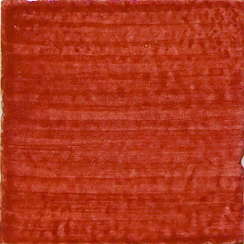 mattonella rossa unica tinta