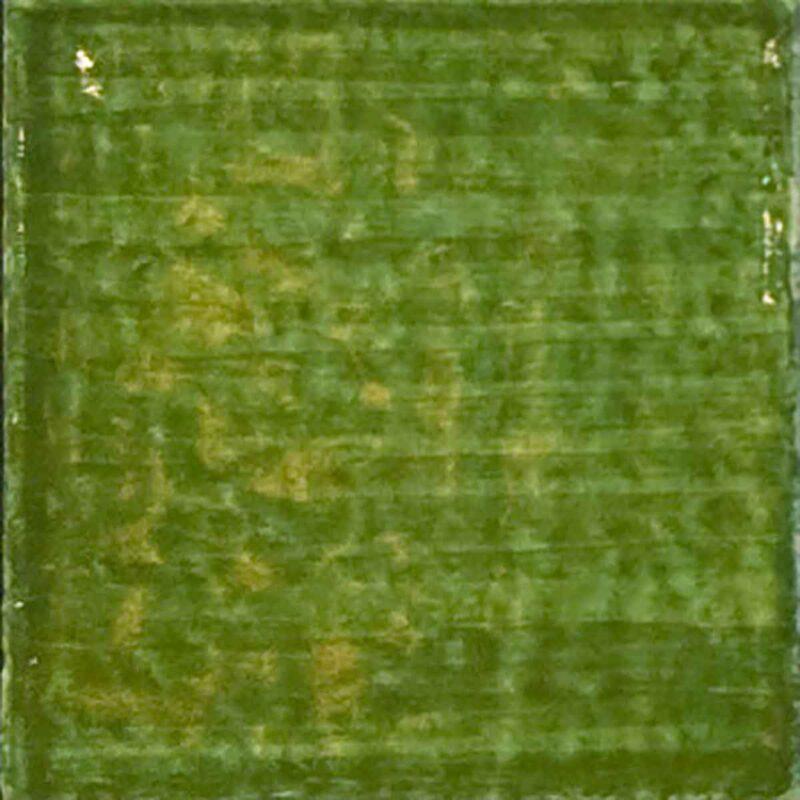 mattonella verde