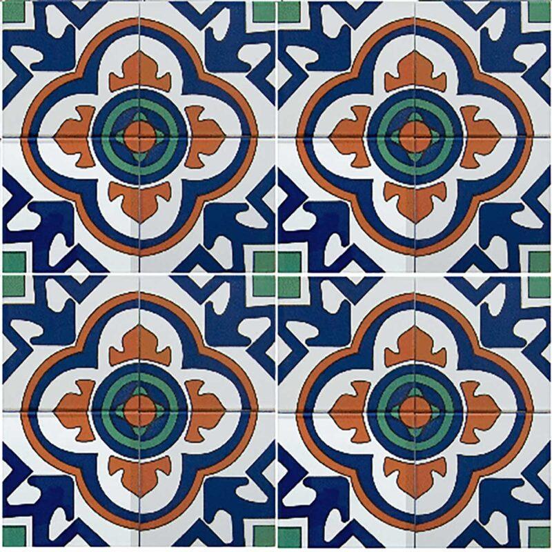 mattonelle in ceramica ideali per esterni