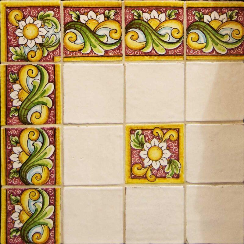 mattonelle in ceramica per rivestimenti