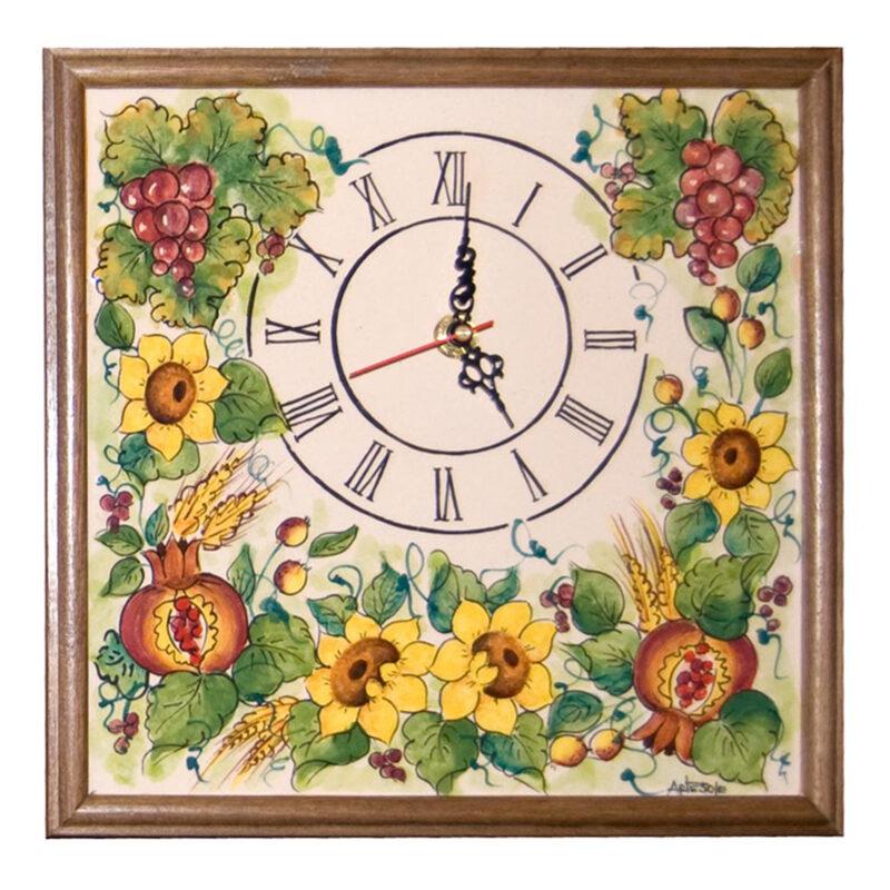 orologio da parete classico