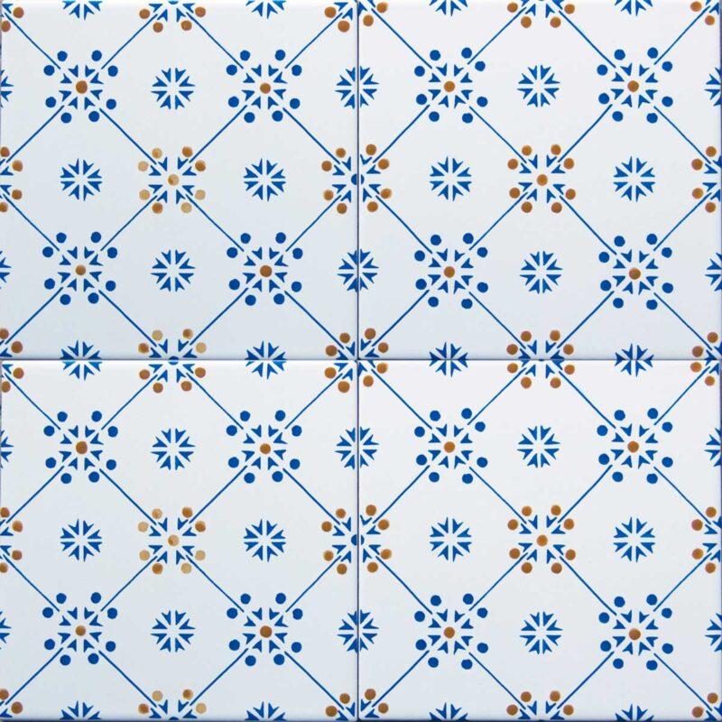 piastrelle decorative realizzate su misura